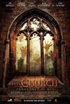 Kilise – The Church izle