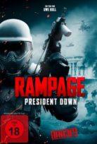 Rampage: President Down (2016) Full HD