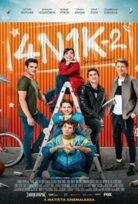 4N1K 2 (2018) Hd izle Yerli Film