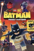 LEGO DC Batman – Aile Meseleleri izle