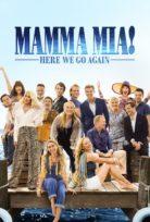 Mamma Mia! Yeniden Başlıyoruz 2018