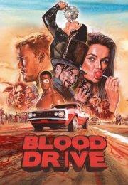 Blood Drive 1. Sezon 3. Bölüm