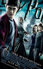 Harry Potter 6 Melez Prens izle
