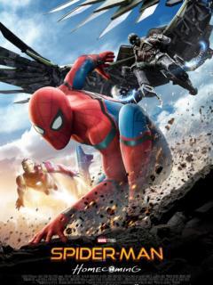 Örümcek Adam Eve Dönüş (2017)