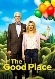 The Good Place 3. Sezon 11. Bölüm