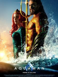 Aquaman HD İzle   HD