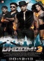 Dhoom 3 HD İzle | HD