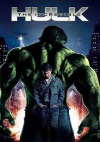 İnanılmaz Hulk HD İzle   HD