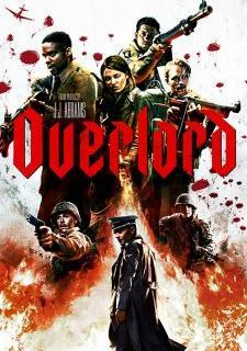 Overlord Operasyonu | 720p