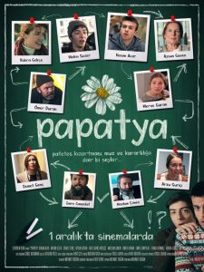 Papatya Sansürsüz | 720p