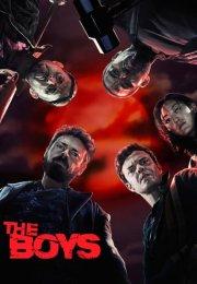 The Boys 1. Sezon 4. Bölüm
