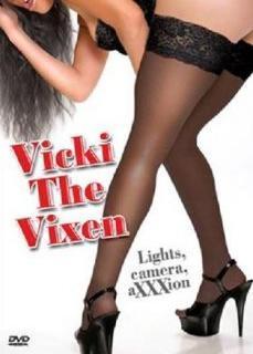 Vicki The Vixen Erotik Filmi İzle   HD