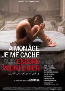 A Monage Je Me Cache Erotik Filmi İzle | HD