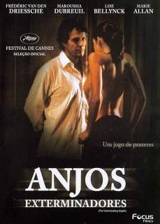 Alman Erotik Filmi | HD