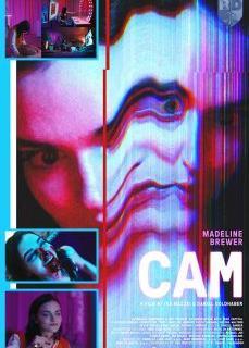 CAM +18 Film İzle | HD