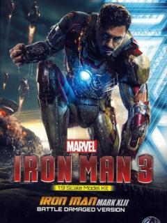 İronman-Demir Adam 3 HD İzle | HD