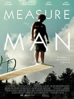 Measure of a Man 2018 Türkçe Dublaj izle | HD