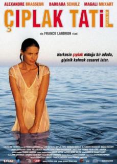 Çıplak Tatil Full Türkçe Dublaj tek part izle