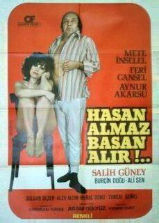 Hasan Almaz Basan Alır Yeşilçam Erotik Filmi İzle izle