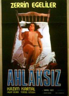 Ahlaksız 1978 Zerrin Egeliler Filmi İzle hd izle