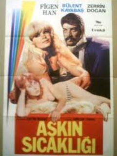 Aşkın Sıcaklığı 1978 Dul Kadın Yeşilçam Erotik Filmi İzle hd izle