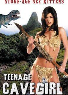 Teenage Cavegirl 2004 İzle reklamsız izle