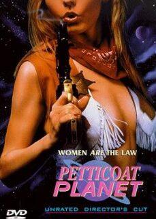 Petticoat Planet +18 Film İzle reklamsız izle