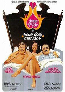 Dona Flor e Seus Dois Maridos Erotik Film İzle izle