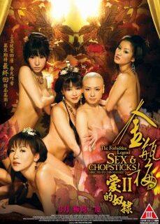 Jin ping mei er ai de nu li 2009 Çin Erotik İzle tek part izle