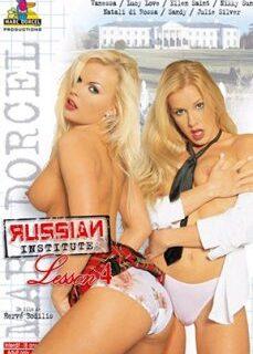 Russian Institute Lesson 4 izle Rus Kızların Erotik Filmleri