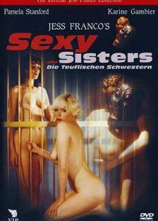 Sexy Sisters +18 Seksi Kız Kardeşler Erotik Film izle full izle