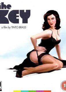 Tinto Brass Filmi The Key Türkçe Dublaj İzle tek part izle
