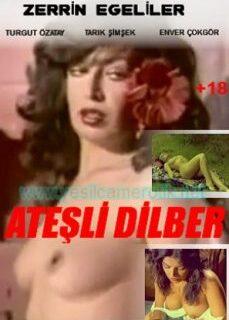 Ateşli Dilber (Zerrin Egeliler) +18 Yeşilçam Erotik Filmi İzle tek part izle