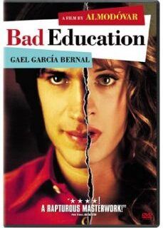 Bad Education HD 720p Altyazılı