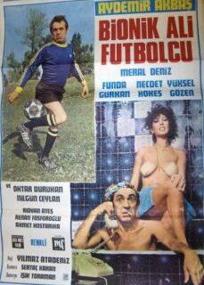 Bionik Ali Futbolcu 1978 İzle hd izle