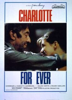 Charlotte for Ever 1986 Fransız Klasik Sex Filmi