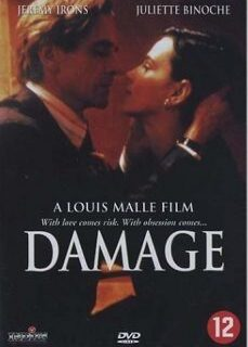 Damage İhtiras Filmi Full Klasik full izle