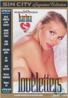 Love Letters +18 HD Erotik Yetişkin Filmleri izle izle