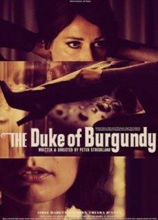 Burgonya Dükü izle Türkçe Dublaj Erotik reklamsız izle