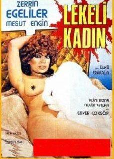 Lekeli Kadın 1979 Yeşilçam Filmi İzle reklamsız izle