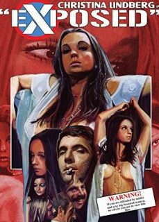 Exponerad Klasik İsveç Sex Filmi 1971 full izle