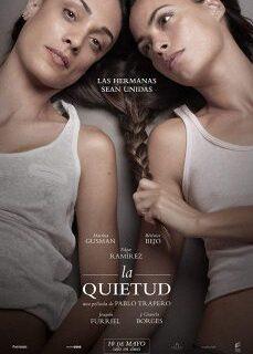 Arjantin Erotik Filmi Sükunet Türkçe Dublaj tek part izle