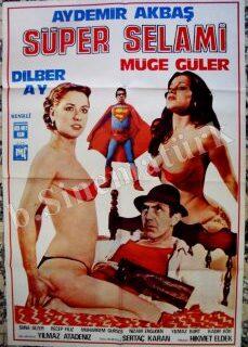 Süper Selami (Aydemir Akbaş – Dilber Ay) Filmi İzle hd izle