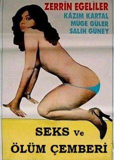 Seks Ve Ölüm Çemberi 1978 Yeşilçam Erotik İzle full izle