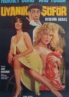 Uyanık Şoför 1975 Nükhet Duru Filmi İzle full izle