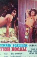 Yedi Kocalı Zerrin egeliler yeşilçam erotik filmi izle reklamsız izle