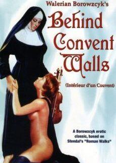 Behind Convent Walls (Rahibeli Erotik Film) +18 İzle reklamsız izle