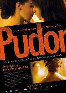 Pudor 2007 Lezbiyen Erotik Filmi İzle reklamsız izle