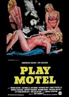 Play Motel 1979 İtalyan Erotik Film İzle izle