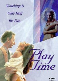 Play Time Full Erotik Sahneler tek part izle